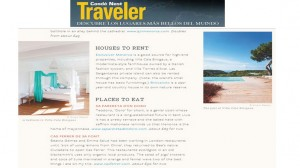 Exclusiver-Traveler