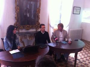 Exclusiver Menorca presenta su proyecto a la prensa