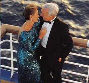 Irse de crucero en pareja