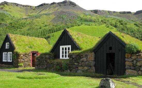 Islandia naturaleza