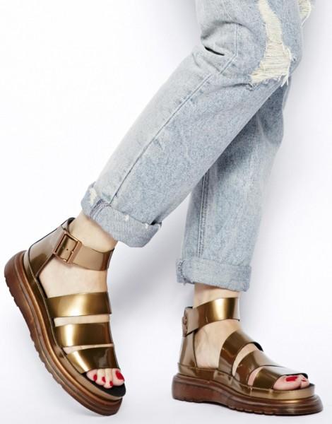 sandalias moda