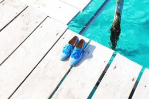 Juliet, Oxford shoe--George's (facebook page)