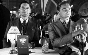 Brook Brothers in #TheGreatGatsby
