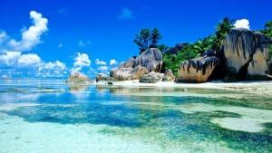 Seychelles-Island