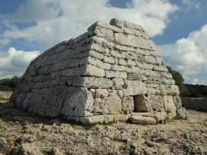 prehistoria menorca