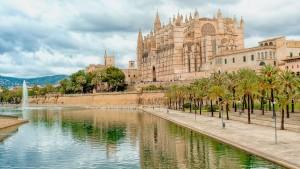 Catedral-de-Santa-María-de-Palma-de-Mallorca