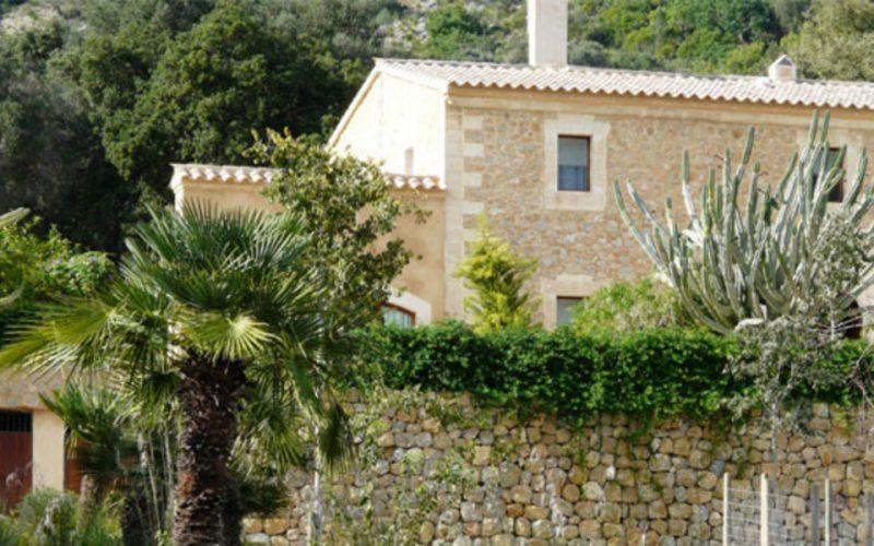 Finca exclusiva Mallorca