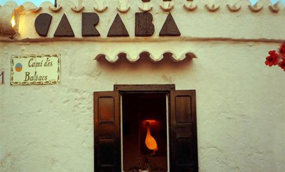 Restaurante Sa Caraba