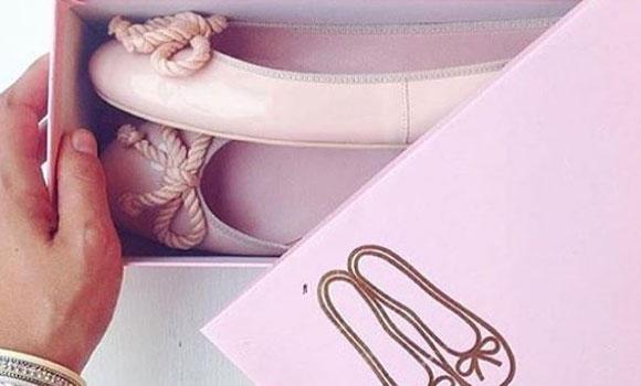 Caja de Pretty Ballerinas