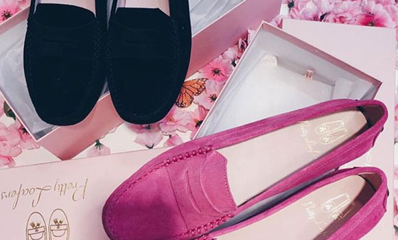 mocasines pretty loafter