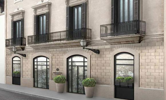 Hotel San Francecs