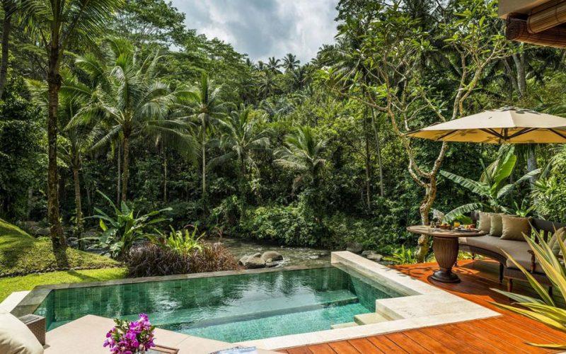 Four Seasons Resort at Sayan, Bali