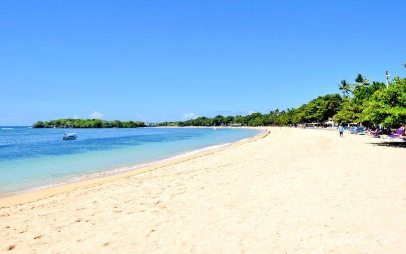 Playa Nusa Dua, Bali