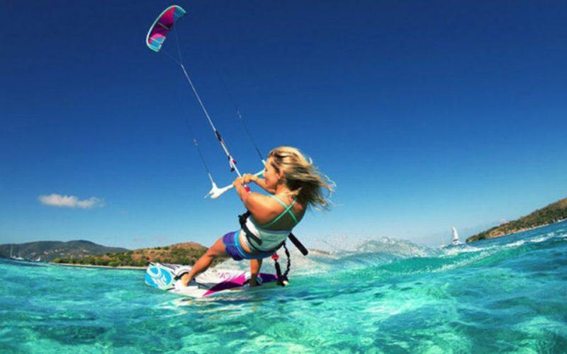 Kitesurf en Mallorca