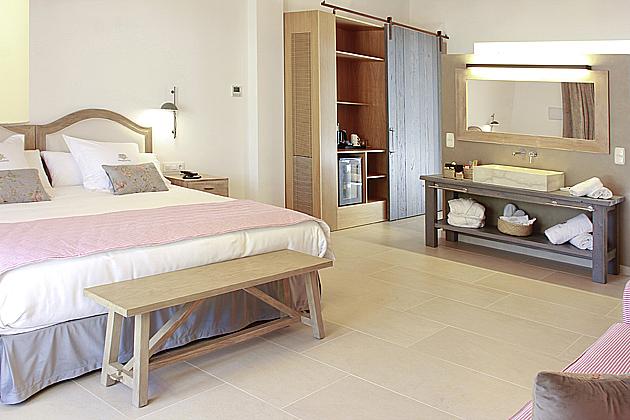 Hotel Binigaus Vell